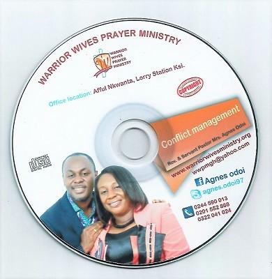 conflict-management-cd